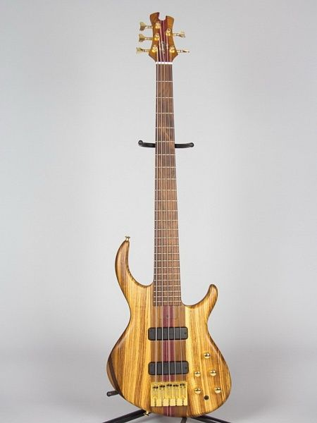 Tobias Classic 5 Bass Made in USA 2009! Bass Guitar For Sale | angeldust-guitars.com