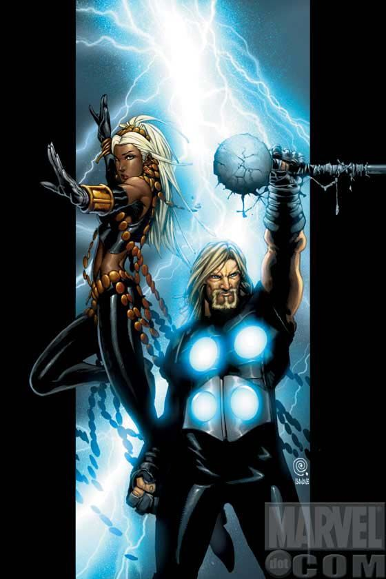ultimate storm and ultimate thor thor pinterest