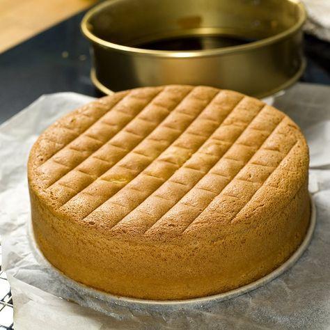 Sånn baker du perfekt sukkerbrød!