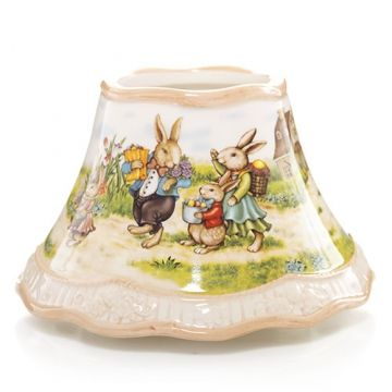 Vintage Collection (Online & Catalog Exclusive) : Jar Shade : Yankee Candle   #YCEasterBasket