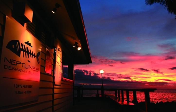 Hotel Deal Checker - Radisson Blu Resort Fiji Denarau Island