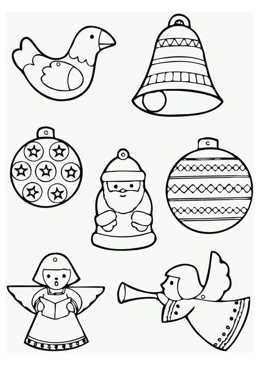 Knutselen kerstversiering. Knutselen voor kinderen   Cat 12829.