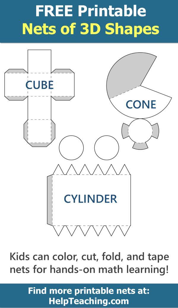 printable 3d cube - Ecosia