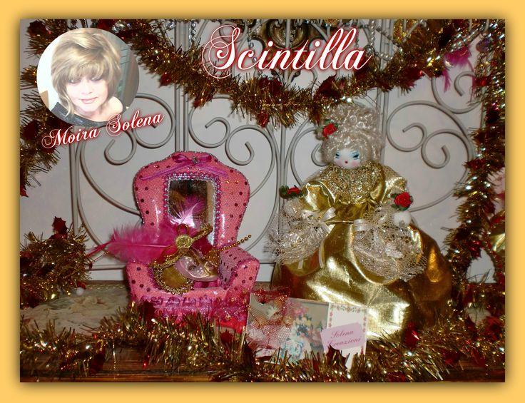 Oltre 25 idee originali per decorazioni natalizie fatte a - Casa profumatissima ...