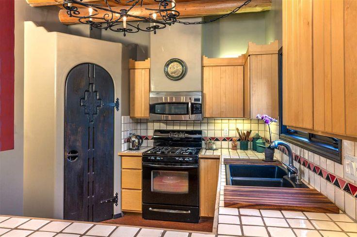 24 Chusco Rd, Santa Fe Property Listing: MLS® #201605095