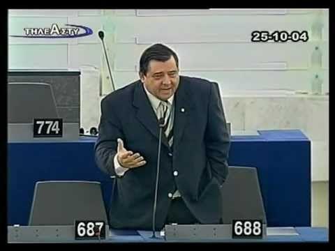 ΚΑΡΑΤΖΑΦΕΡΗΣ (25-10-2004) - ΠΕΤΡΕΛΑΙΑ ΣΤΟ ΑΙΓΑΙΟ (ΕΥΡΩΒΟΥΛΗ)