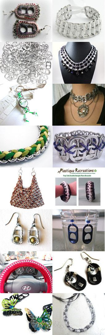 MoodTherapy Presents: Pop Tab Creations~! by Kady J Johnson on Etsy--Pinned with TreasuryPin.com