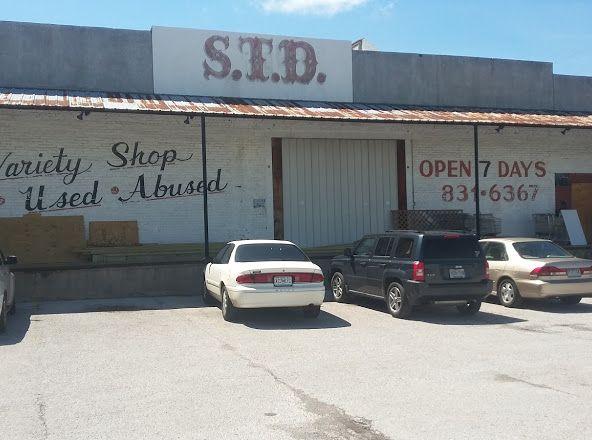 Std Flea Market Springfield Mo Google Search Springfield Mo