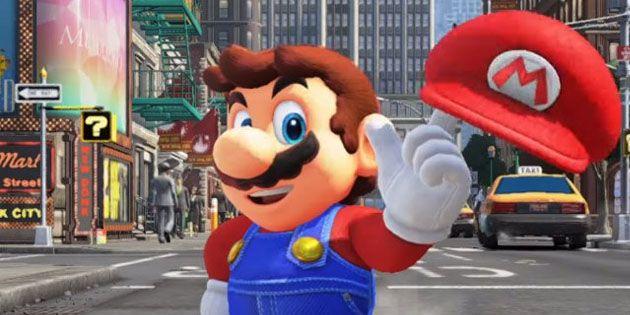 Ab sofort könnt ihr Super Mario Odyssey digital im Nintendo eShop vorbestellen: Der Veröffentlichungstermin von Super Mario Odyssey ist so…