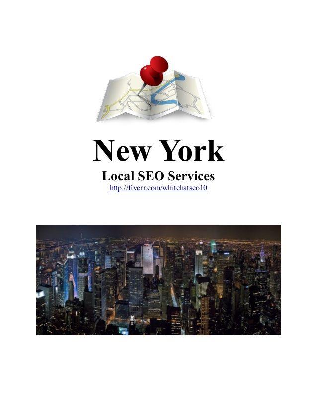 NY Local SEO Company  #NewYork #SEO #LocalSEO