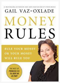 Gail vaz oxlade consolidating debt