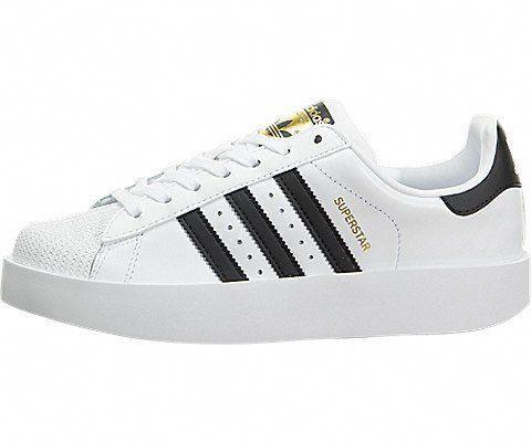 e887bce1f3ef adidas Originals Women's Superstar Bold Running Shoe #shoes #sneakers # adidas