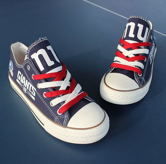 Ny Giants Tennis Shoes