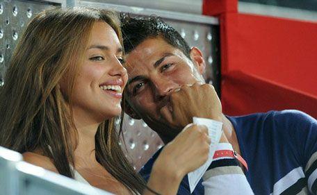 Cristiano Ronaldo wins Ballon d'Or but loses Irina Shayk .. http://www.emirates247.com/entertainment/cristiano-ronaldo-wins-ballon-d-or-but-loses-irina-shayk-2015-01-15-1.576653