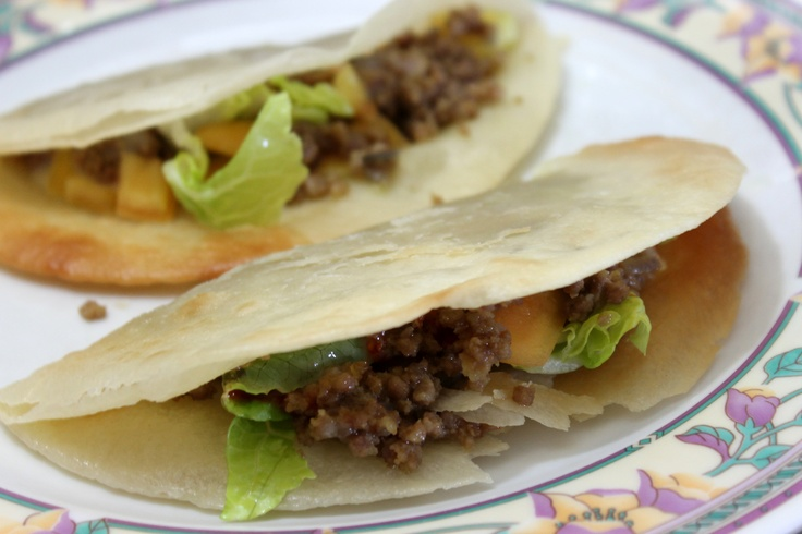 How to Make a Taco Bell Beef Chalupa Supreme -- via wikiHow.com