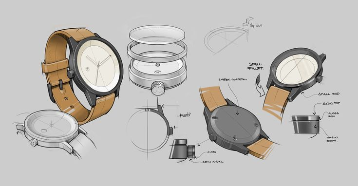 Katapult Design | Simple Watch Co.