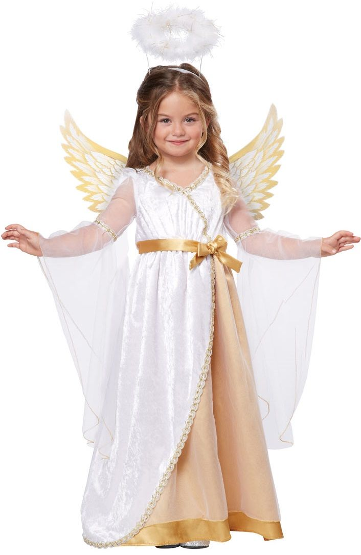 Костюм ангелочка для девочки — http://fas.st/uO5qp