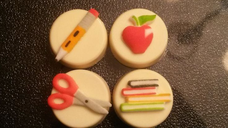 chrome hearts robertson Back to School  chocolate covered oreos