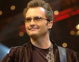 I fancied Jim Corr so much when I was a teenager!