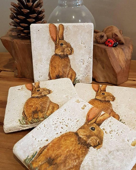Hey, I found this really awesome Etsy listing at https://www.etsy.com/uk/listing/570930858/hare-coasters-natural-stone-travertine