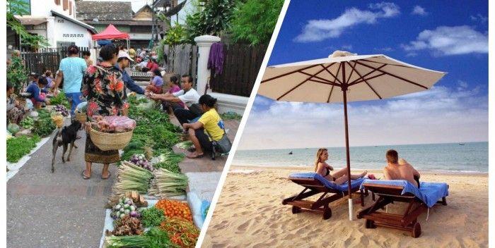 Turista fai da te o agenzia viaggi? Stessi luoghi, due modi diversi di viverli