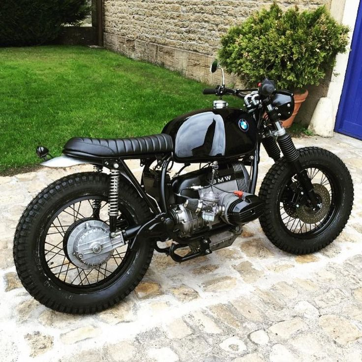 Assez 392 best BMW Scrambler images on Pinterest | Bmw scrambler, Custom  FQ07