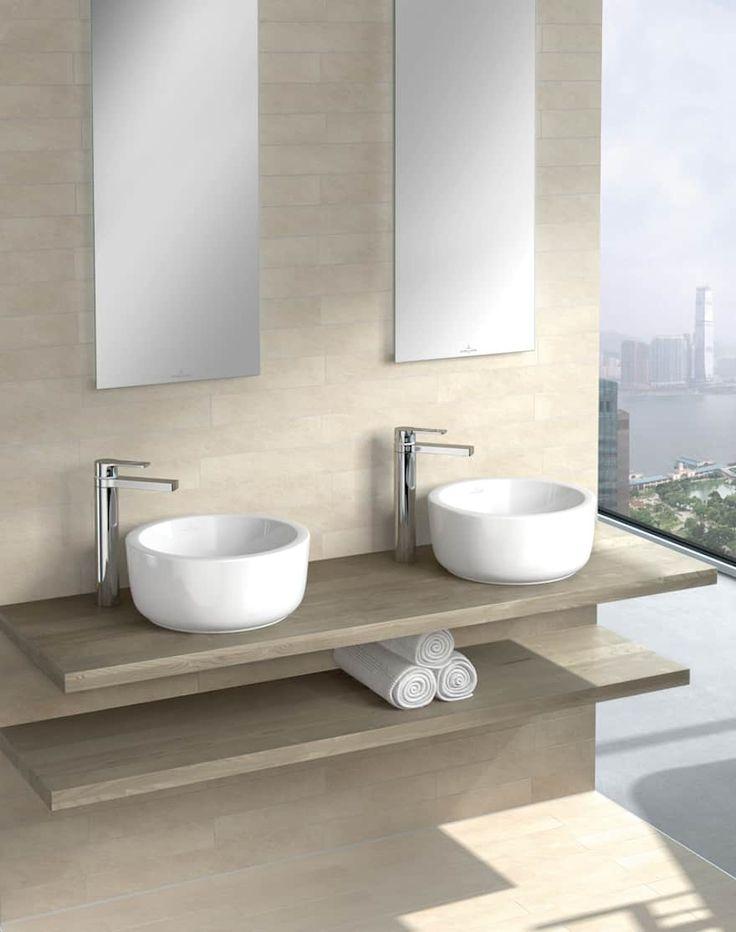 Badezimmer: Ideen, Design und Bilder | Badezimmer ...