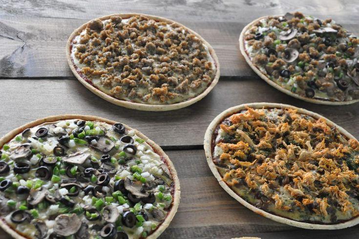 Paleo Pizza from PaleoMD #certifiedpaleo #paleo
