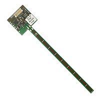CLC level sensor