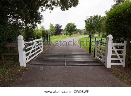 cattle grid - Google Search