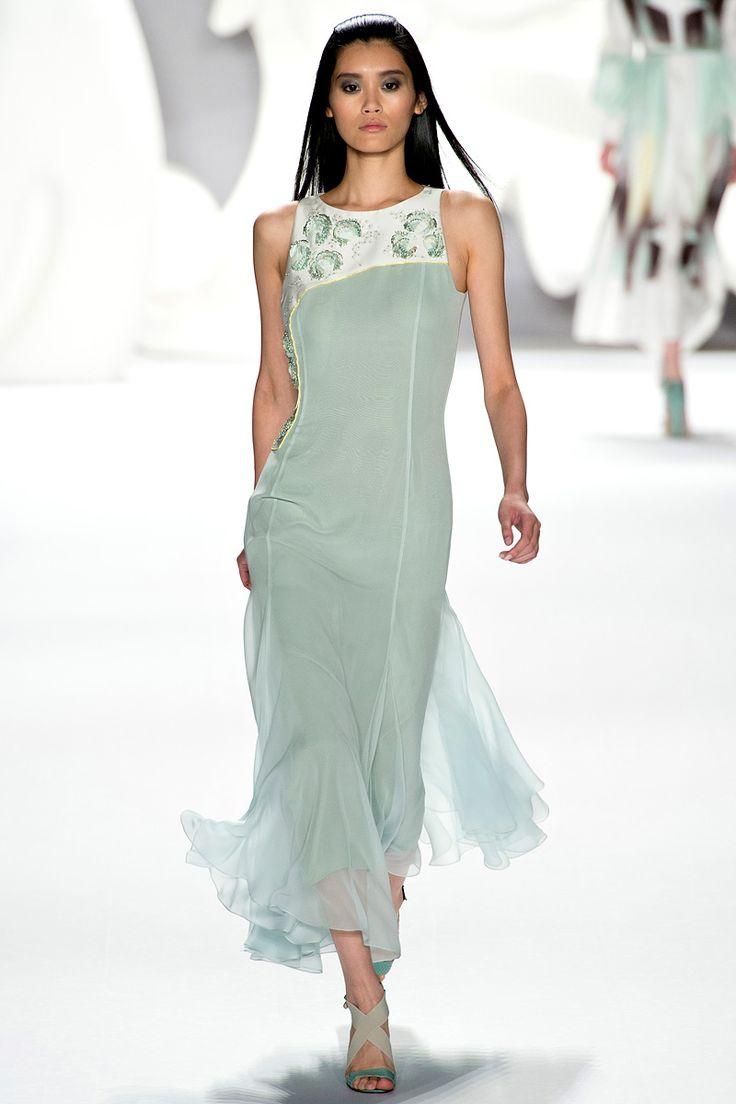259 best Designer Dresses, II. images on Pinterest   High fashion ...