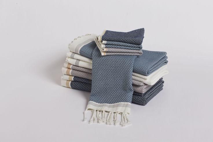 Bath Linens | Nicole Michelle | Bend Oregon