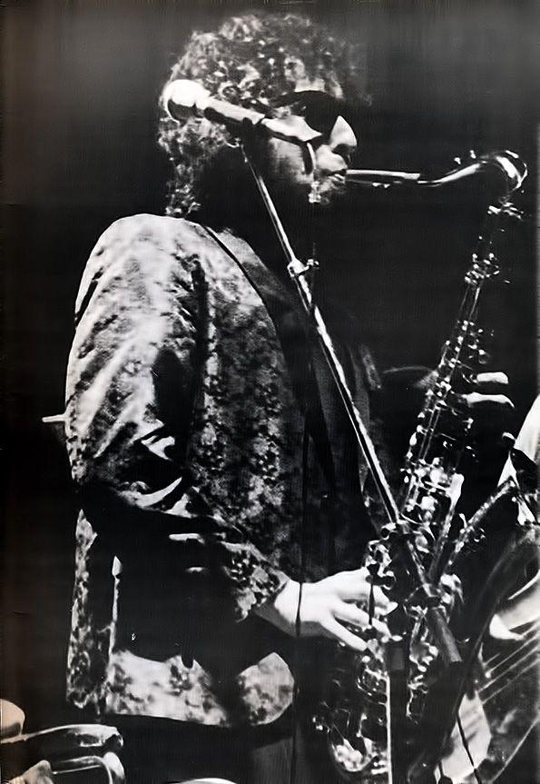 Bob Dylan - Merrilville - 1981
