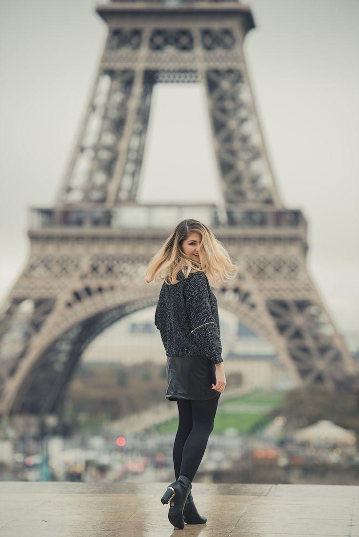Paris look on http://lauramusuroaea.com/got-to-see-the-tower/