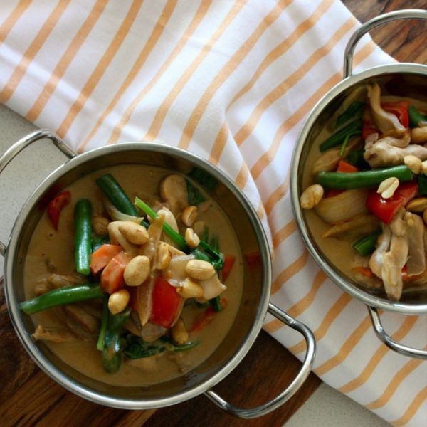 Simple Wholefoods Stir-fry – Ditch the supermarket marinades!