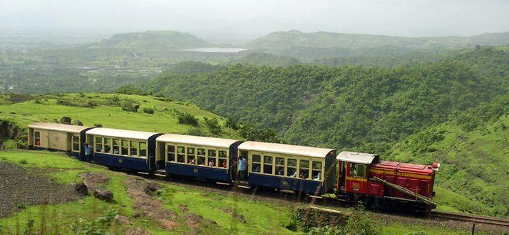 Hill Stations Near Mumbai for Weekend Breaks #hillstations #travel #tour