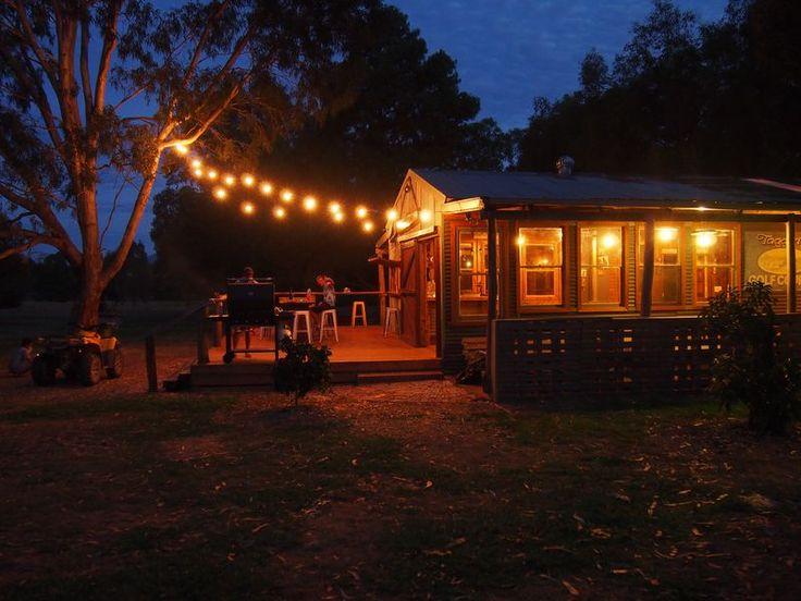 Bonfire Station Farmstay &, a Taggerty Farmstay | Stayz