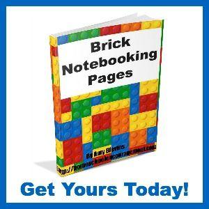 15 Educational LEGO Books Your Kids Will Love! (w/Free Printable) Homeschool Encouragement