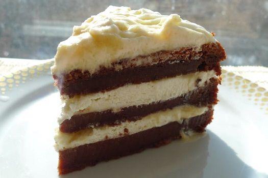 Крем для торта с Маскарпоне