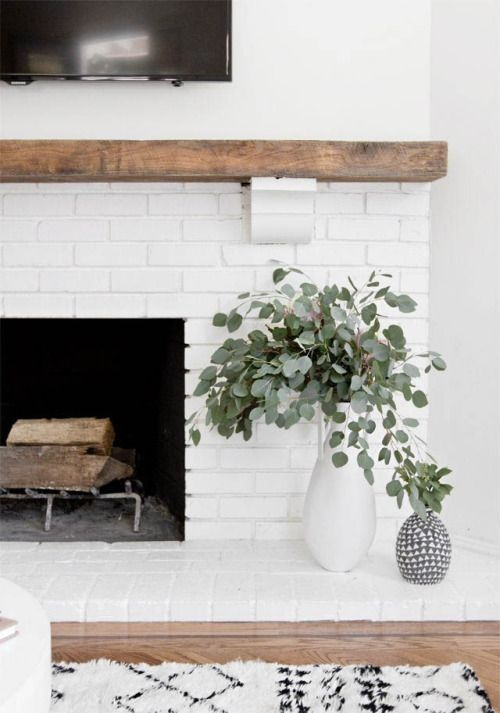 Fireplace everything