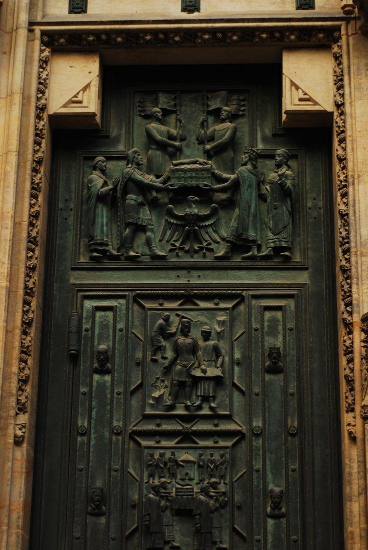 A detail, Prague   by Deniz Yetimoğlu