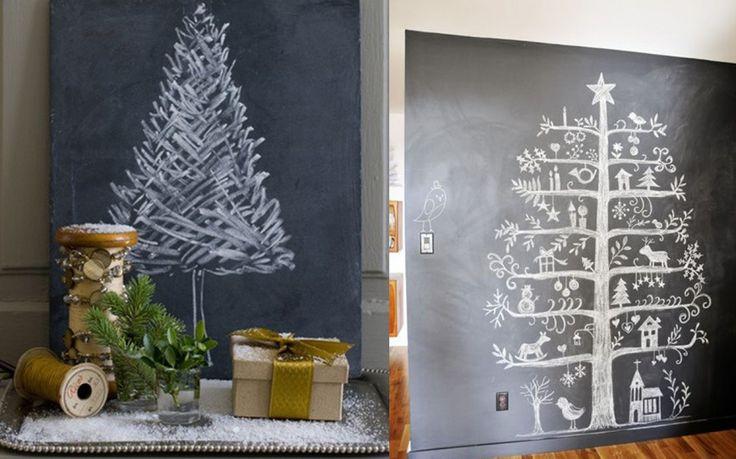 Qual a sua árvore de Natal? | A Boêmia | Festas Criativas