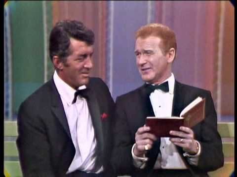 Red buttons on dean martin celebrity roasts videos