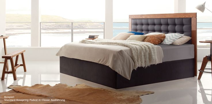 die besten 25 wasserbett ideen auf pinterest. Black Bedroom Furniture Sets. Home Design Ideas