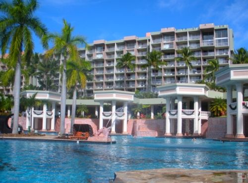 Kauai Marriott Pool - 10 Best Beach Hotels for Kids