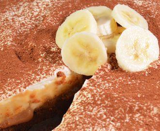Banoffee taart: de taart die nooit mislukt
