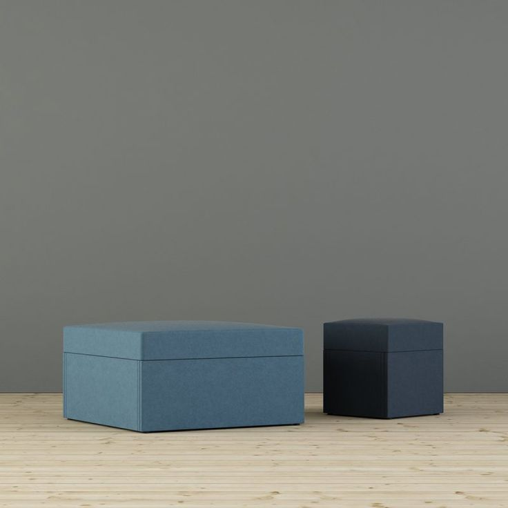 LimbusSit Pouf is a sound absorbing seat pouf with a lot of storage inside. The big pouf fits perfectly in large rooms where you can temporarily sit down for a short rest or a spontaneous meeting. Scandinavian design. Made in Sweden. Design - Team Glimakra