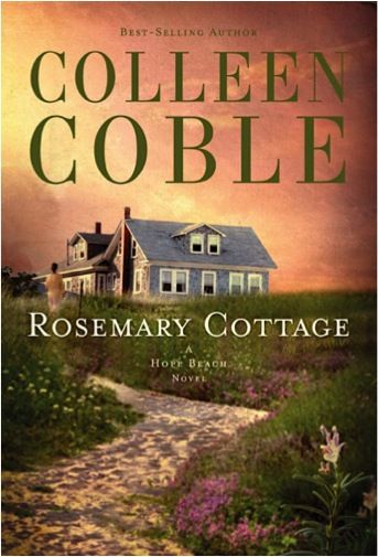 Bargain e-Book: Rosemary Cottage {by Colleen Coble} ~ $2.99!  This looks like a good read, as does the other book in the series.