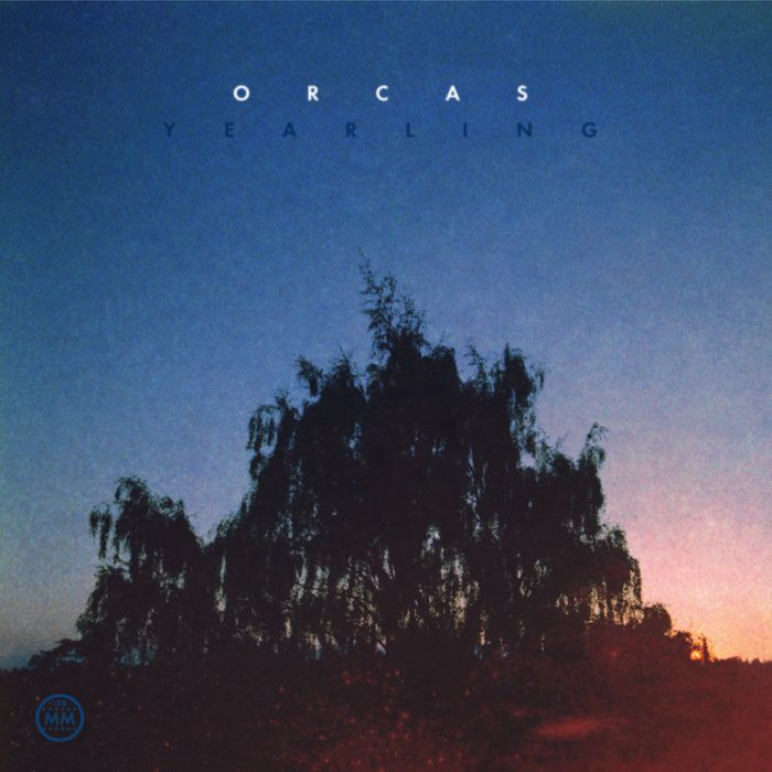 TOP ALBUM 2014. 10 - Orcas - Yearling — - gwendalperrin.net