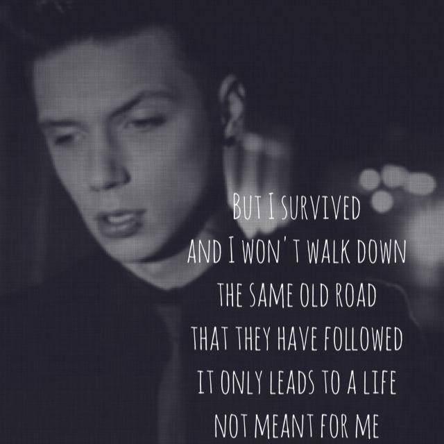 1283 Best Images About Andy Biersack On Pinterest